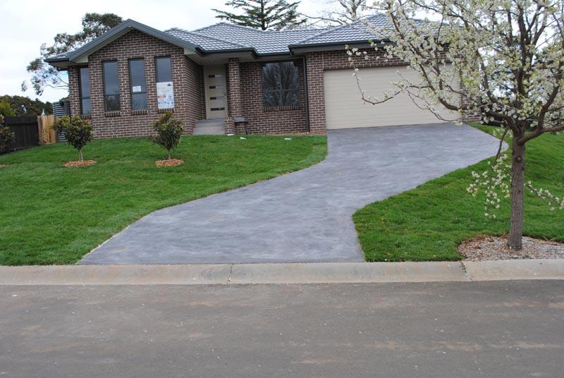 Residential Driveways Gallery Designcrete Concrete